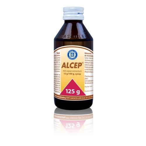 Alcep