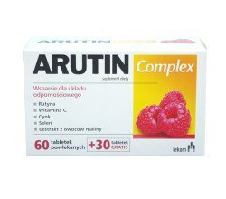 Arutin Complex