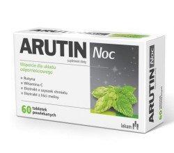 Arutin Noc