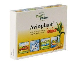 Avioplant Junior