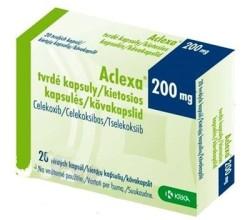 Aclexa kapsułki