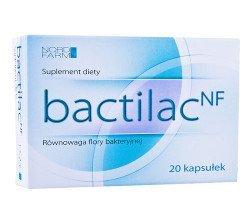 Bactilac NF kapsulek