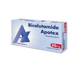 Bicalutamide Apotex