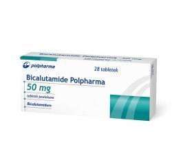 Bicalutamide Polpharma