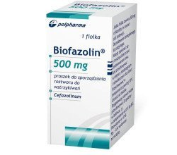 Biofazolin