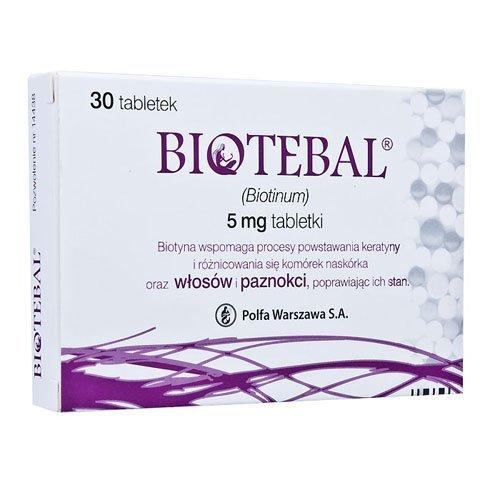 Biotebal