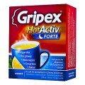 Gripex HotActiv Forte saszetki