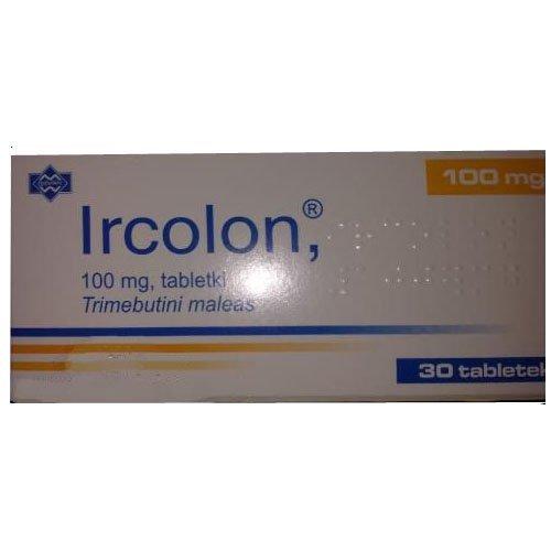 Ircolon