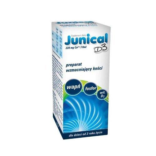 Junical D3