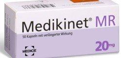 Medikinet tabletki