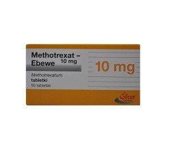 Methotrexat Ebewe tabletki