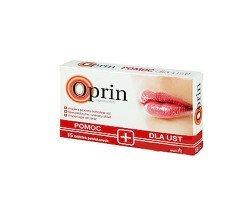 Oprin