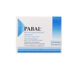 Pabal