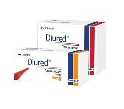 Diured tabletki