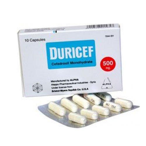 Duracef