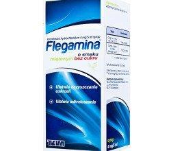 Flegamina (syrop)