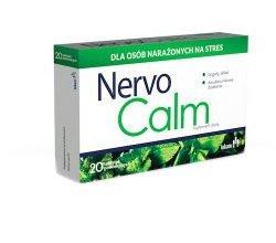 NervoCalm tabletki
