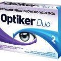 Optiker Duo tabletki