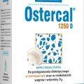 Ostercal 1250D tabletki