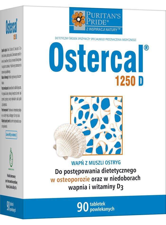Ostercal 1250D