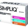 Simpliq tabletki