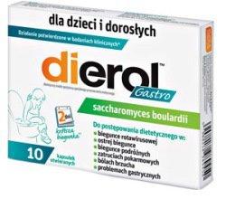 Dierol Gastro