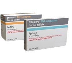 Effentora tabletki
