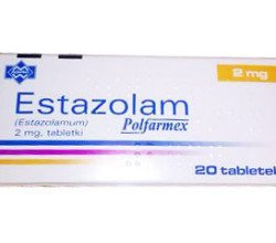 Estazolam Polfarmex
