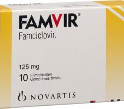 Famvir tabletki