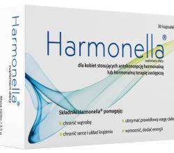 Harmonella kapsułki