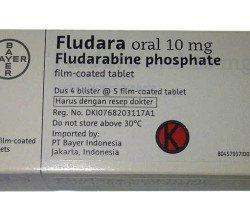 Fludaral Oral tabletki