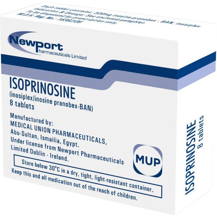 Isoprinosine