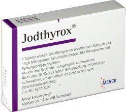 Jodthyrox