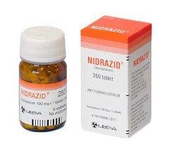 Nidrazid