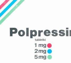 Polpressin