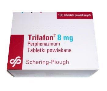 Trilafon