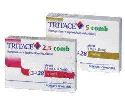 Tritace Comb