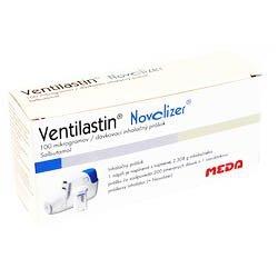 Ventilastin Novolizer