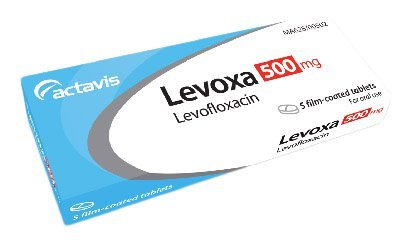 Levoxa
