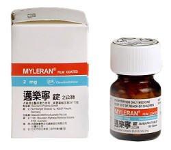 Myleran