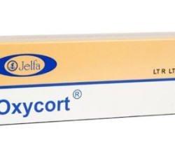 Oxycort