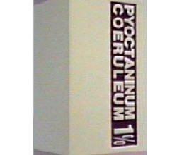 Pyoctaninum coeruleum