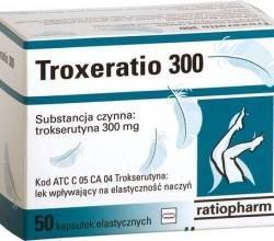 Troxeratio 300