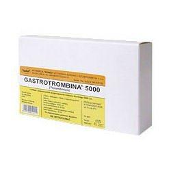 Gastrotrombina