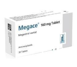 Megace tabletki