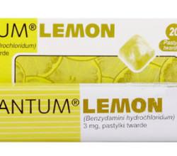 Tantum Lemon