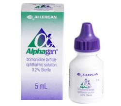 Alphagan