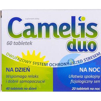 Camelis DUO
