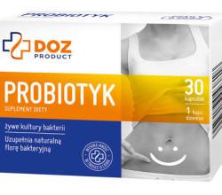 DOZ Product probiotyk