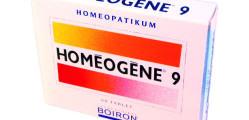 Homeoge 9